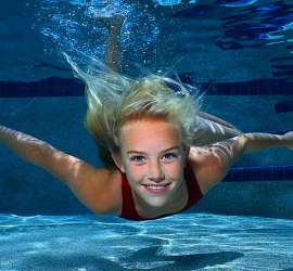 Runnymede Swim School